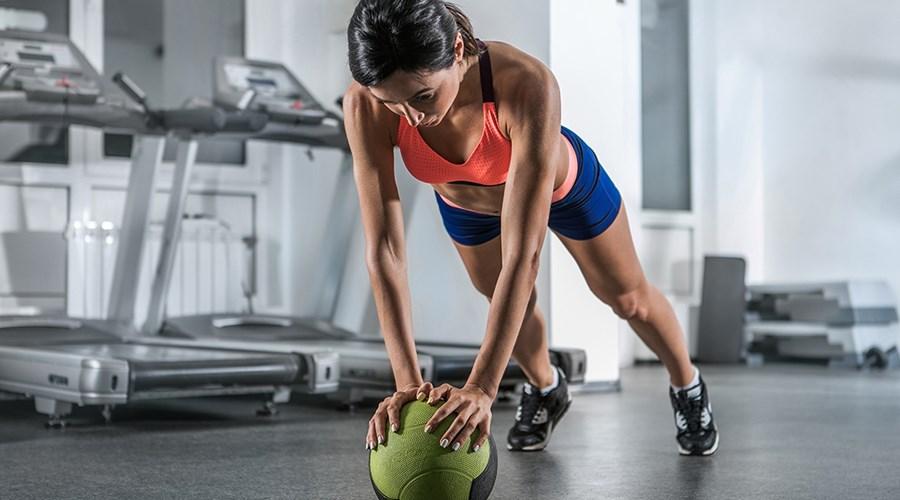 trening dla biegacza stabilizacja trener personalny poznan