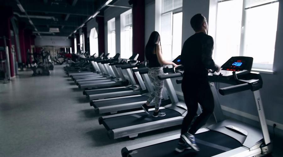 Trening cardio - trener personalny poznań
